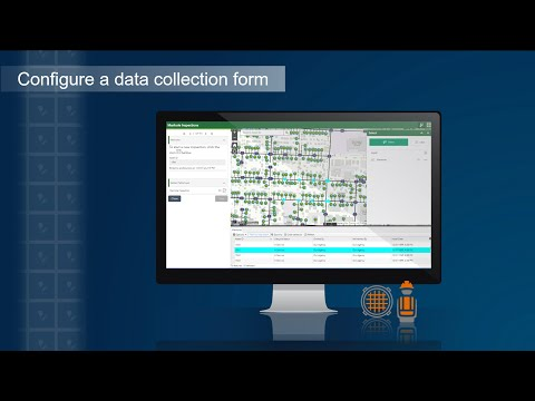 Get Smart About Editing - Configure a Data Collection Form