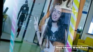 PHỞto mirror booth | Cool features