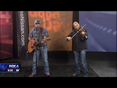 Casey Donahew On Good Day