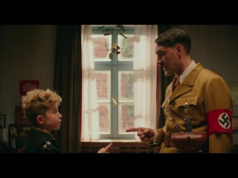 Jojo Rabbit trailer unleashed: Taika Waititi finds humour in Hitler and WWII
