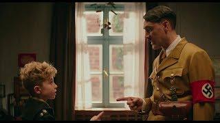 JOJO RABBIT | Official Trailer | In cinemas now