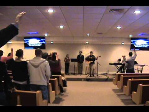 Life House Youth Service 1-22-12 (Life House Church)
