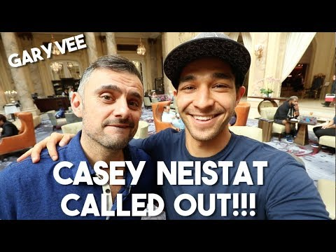 BIG THINGS COMING w/ GaryVee + Casey Neistat
