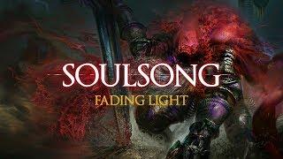 "SOULSONG ► ""Fading Light"" by Aviators"