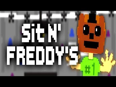 Sit n' Freddy's