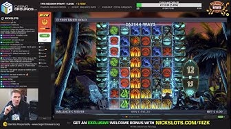 Casino Slots Live - 03/10/19 *CASHOUTS!*