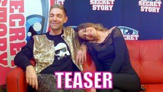 Barbara Opsomer (Secret Story 11):  L'envers du décor de son Teaser #ETI ! 😝