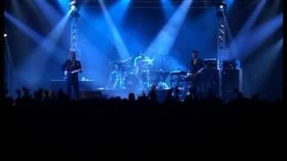 "Fun Lovin Criminals - ""The Preacher"" live in Bulgaira, 2006"