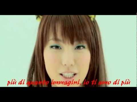 Lamu La Ragazza Dello Spazio - Canzone Originale Completa - Live Real - Sub ITA - HQ - HD - By Mrx