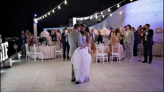 Dr Paul Nassif & Briтtany Pattakos | Our first dance