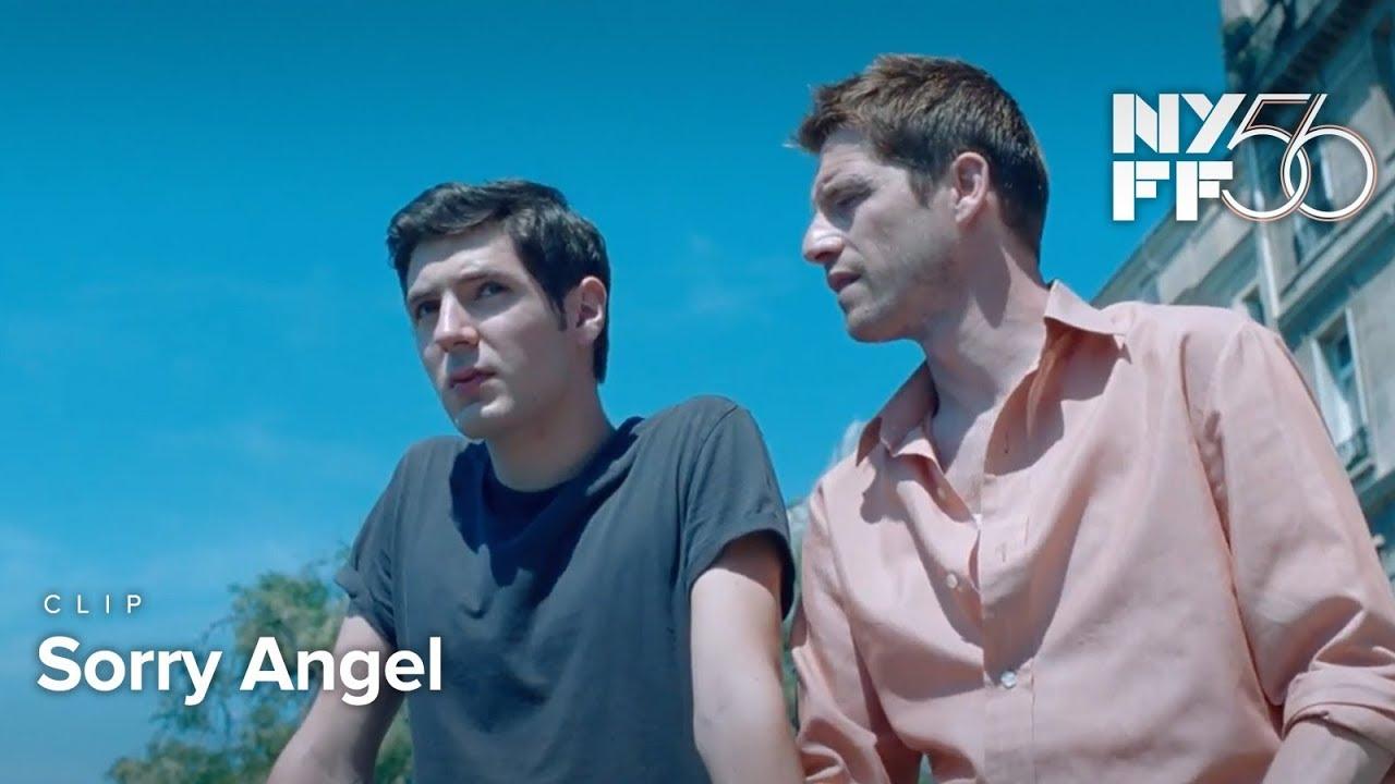 Sorry Angel | Trailer | NYFF56