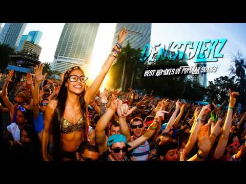 ►Best of DJ HYO | Dance & Hands Up! Megamix 2017 | Remixes | Popular Songs | Summer Festival Mix