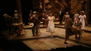 """Watch: Live performance from """"The Color Purple"""""""