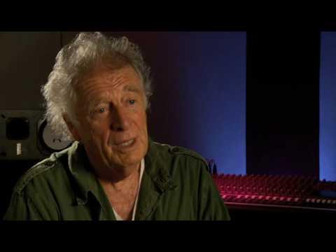 52nd Grammy Awards - Chris Blackwell Interview