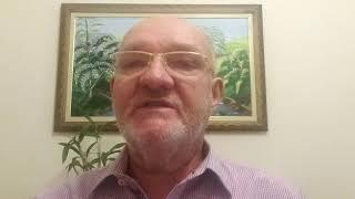 Leitura bíblica, devocional e oração diária (15/09/20) - Rev. Ismar do Amaral
