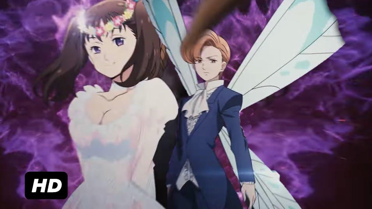 "TRAILER OFICIAL COMPLETO! Nanatsu no Taizai Pelicula 2021: ""La Boda de King  y Diane"" - YouTube"
