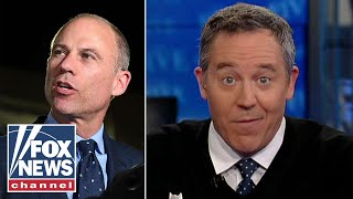 Gutfeld reacts to Michael Avenatti's arrest