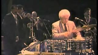 Take five . Tito Puente.Jazz latino