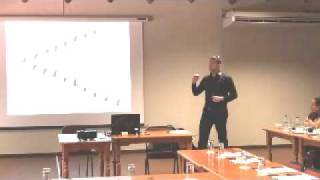 Motivational Speakers - South African Civil Aviation Authority Part 2
