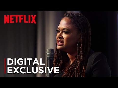 Ava DuVernay on What Donald Trump's Presidency Means for the Prison System [HD] | Netflix