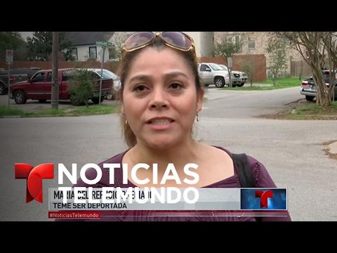 Noticias Telemundo, 13 de febrero de 2017 | Noticiero | Noticias Telemundo