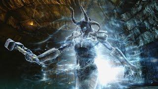 Битва на смерть! (Возрождение Хелгена). Прохождение Skyrim Association #51