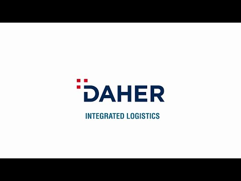 Integrated Logistics: Daher solutions for industrial supply-chain