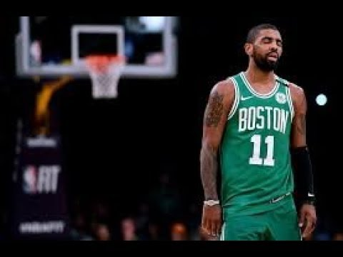 """Kyrie Irving - """"No Mentions"""" (2018)"""
