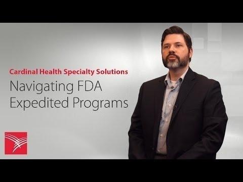 Effectively Navigating FDA Expedited Programs
