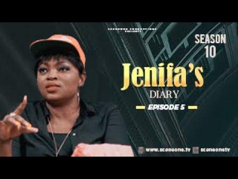 Download Jenifa's diary S10EP5 -LATEST CRUSH 2 | Funke Akindele, Timini