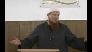 Ist ein Muslim der nicht betet ein Kafir - Pierre Vogel