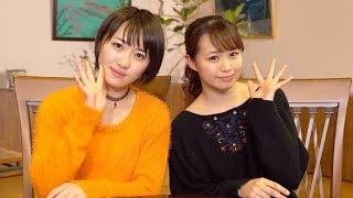 MCはモーニング娘。'17工藤遥、Juice=Juice高木紗友希 カントリー・ガー...