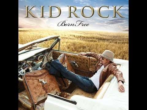 Kid Rock ~ Rock Bottom Blues