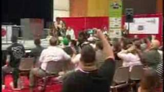 Video 2010 Pizza Expo Las Vegas download MP3, 3GP, MP4, WEBM, AVI, FLV Desember 2017