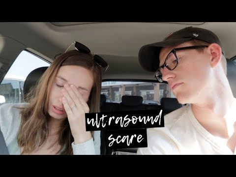 Our FIRST Pregnancy Ultrasound | 6 Weeks