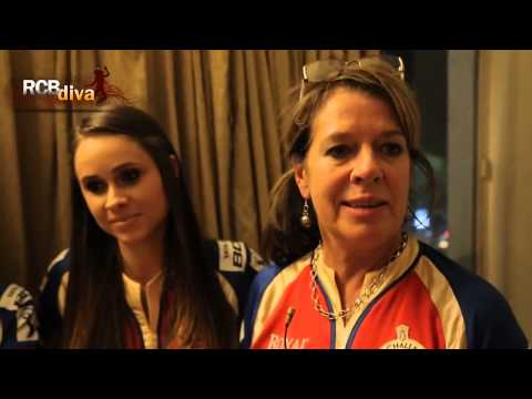 AB de Villiers' wife, mother and mother-in-law talk about AB!
