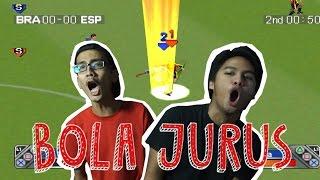 #FilzaDay - Bang Bola Jurus Sejam !!! (Super Shot Soccer)