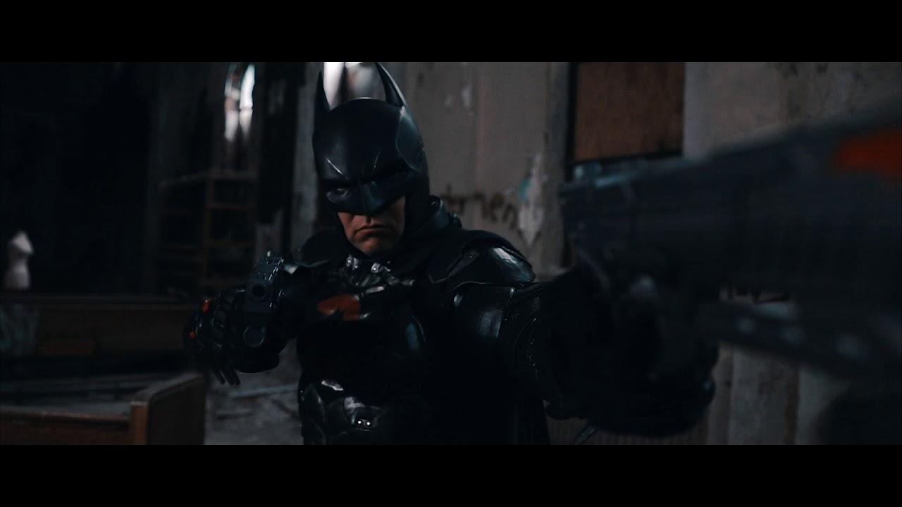 Lansing Batman