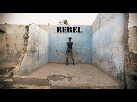 LAURA LORA - REBEL [Official Music Video]