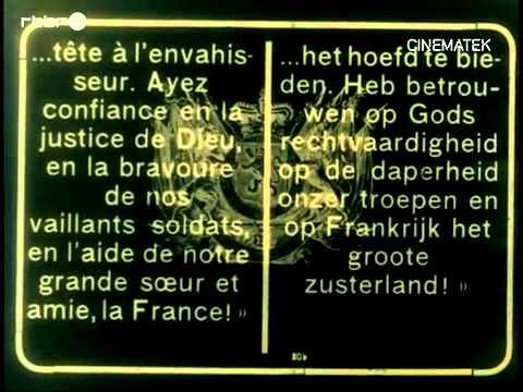 belgique martyre
