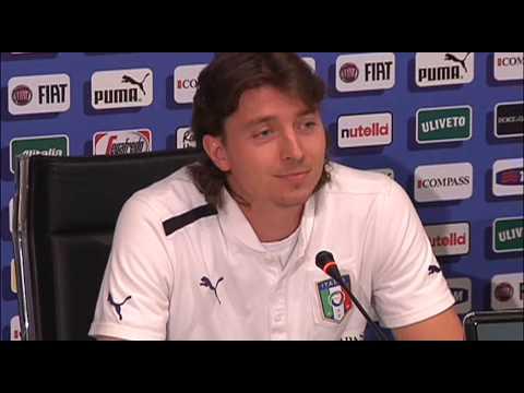 Montolivo: 'I'm happy for Allegri'