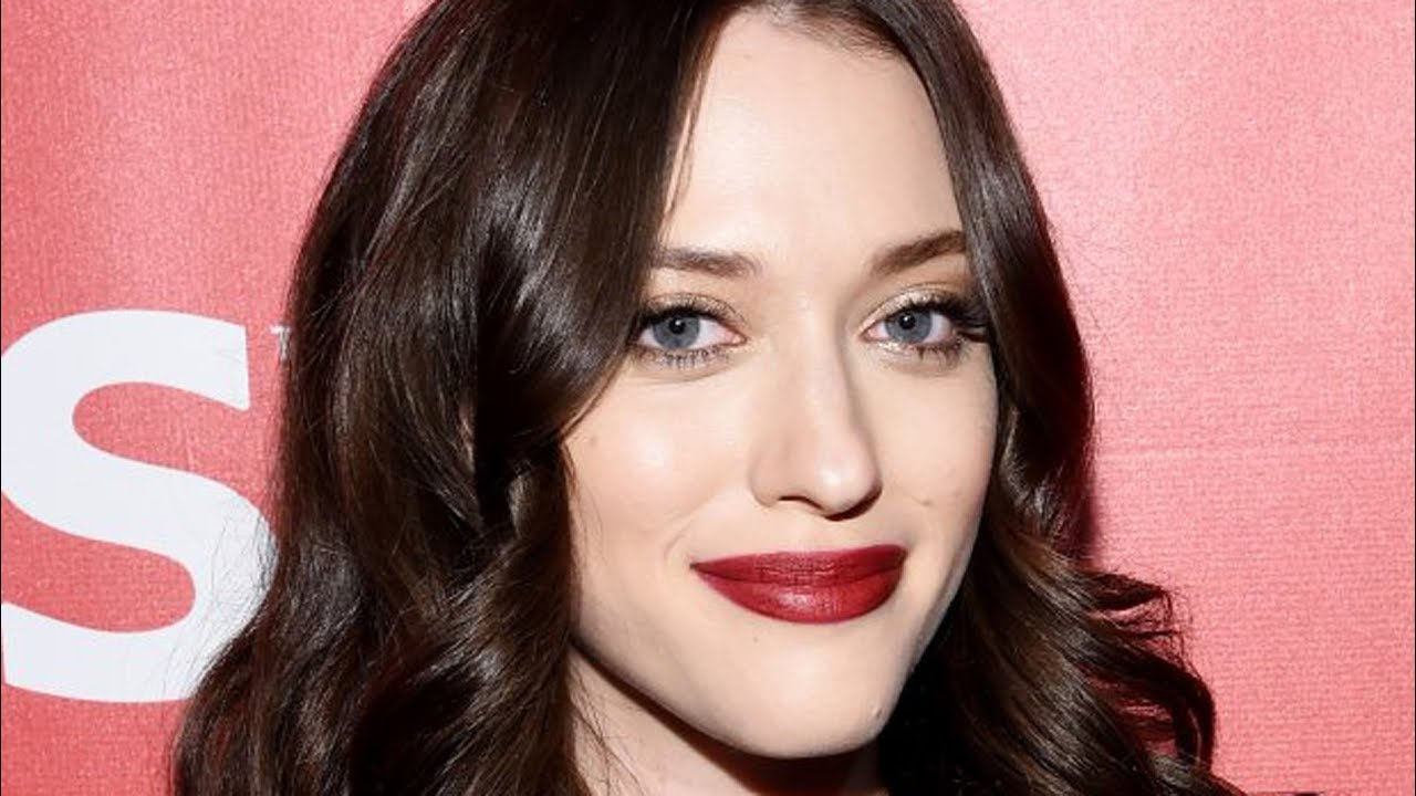 Pics Kat Dennings nude photos 2019