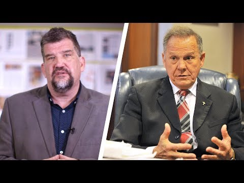 When it comes to Roy Moore, we all ought to be ashamed