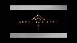 Babylon's Fall From Platinum Games Announced, Out in 2019