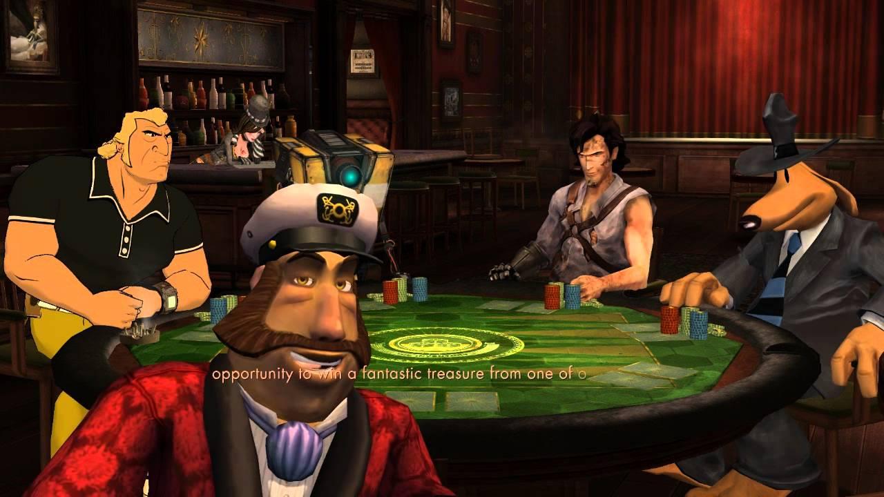 2 2 Poker
