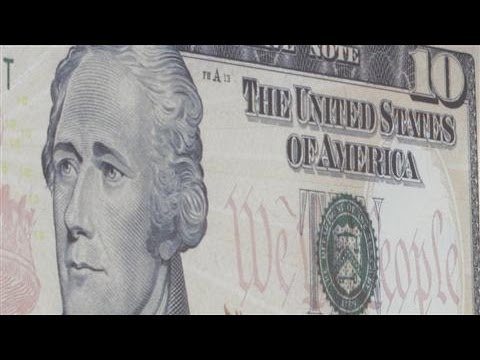 New U.S. $10 Bill to Feature a Woman