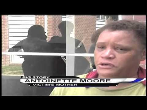 Flint police investigating triple homicide at Park West Apartments