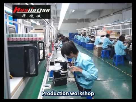 ShenZhen Hualingan Technology Co.,Ltd Business promotion