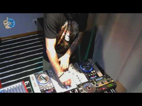 Louie Cut -  Studio Podcast #1