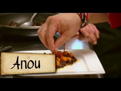 Chicote en pesadilla la coca del anou receta de alberto for Pesadilla en la cocina anou